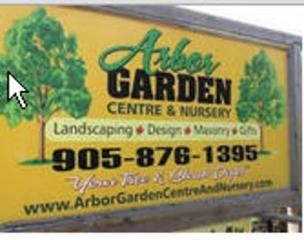 Arbor Garden Centre & Nursery - Photo 1