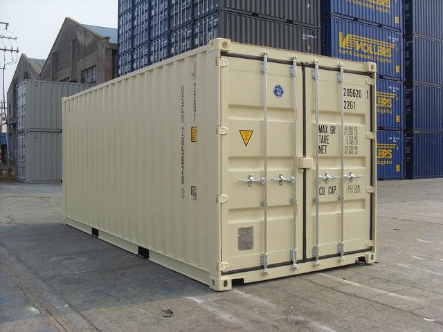 Coast Storage & Containers - Photo 6