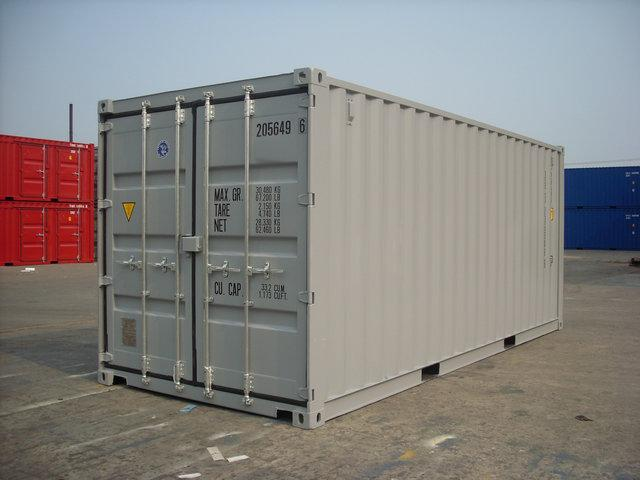 Coast Storage & Containers - Photo 2