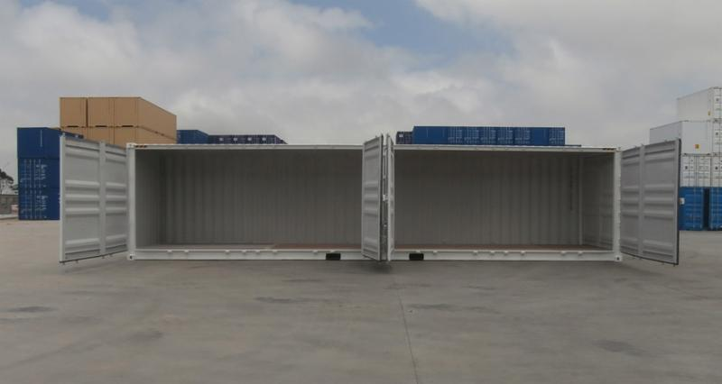 Coast Storage & Containers - Photo 4