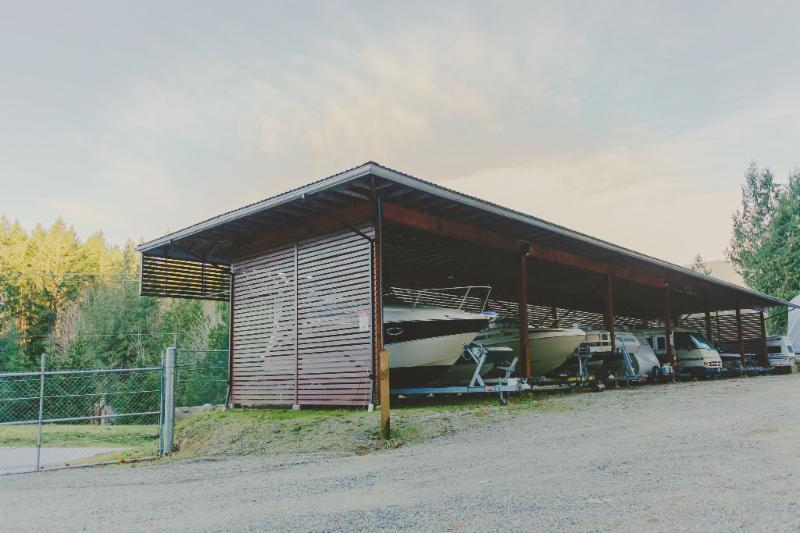 Coast Storage & Containers - Photo 10