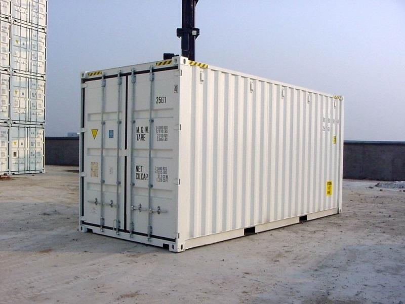 Coast Storage & Containers - Photo 8