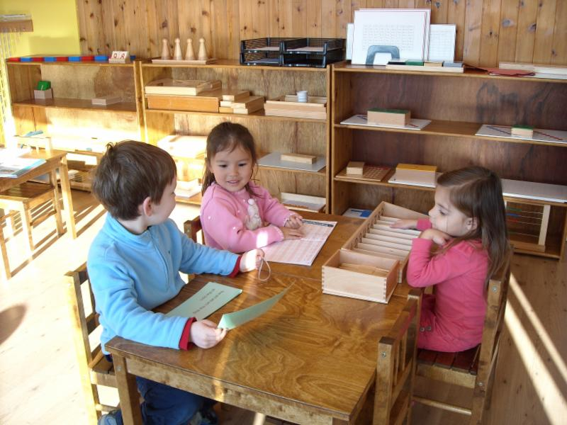 York Montessori School - Photo 1