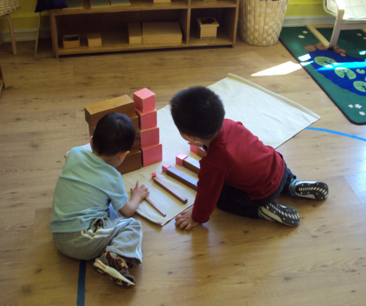 York Montessori School - Photo 6