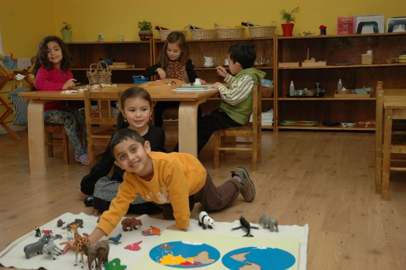 York Montessori School - Photo 7