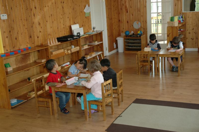 York Montessori School - Photo 5
