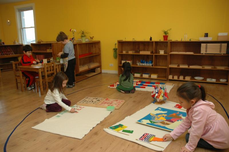 York Montessori School - Photo 10