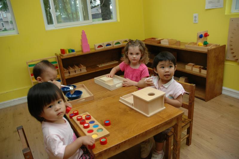 York Montessori School - Photo 8