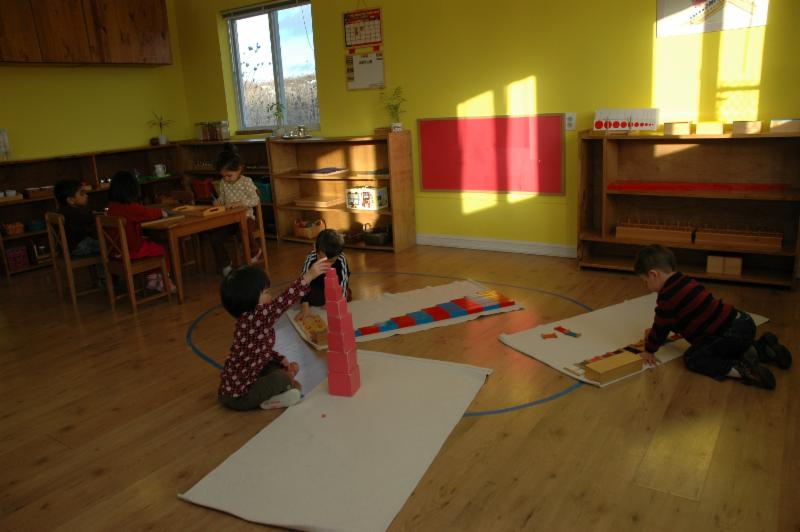 York Montessori School - Photo 3