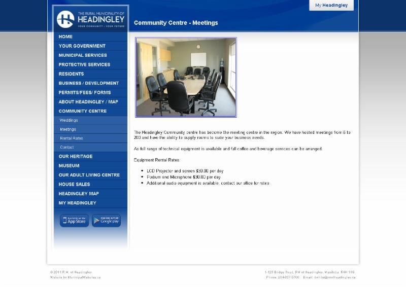 Headingley Community Centre - Photo 2
