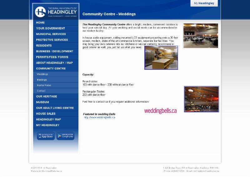 Headingley Community Centre - Photo 1