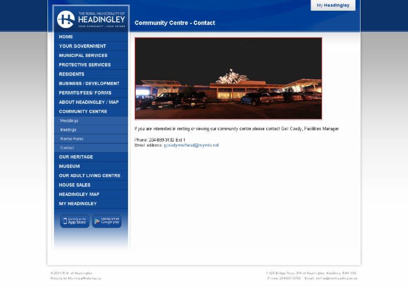 Headingley Community Centre - Photo 4