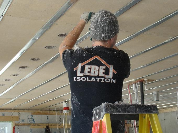 Lebel Isolation Inc - Photo 1