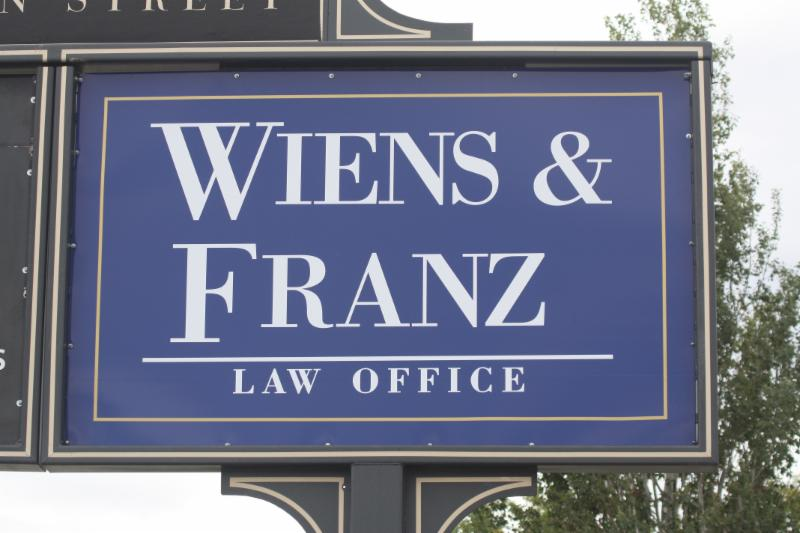 Wiens & Franz Law Office - Photo 1