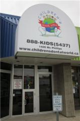 Children's Dental World Inc - Photo 1
