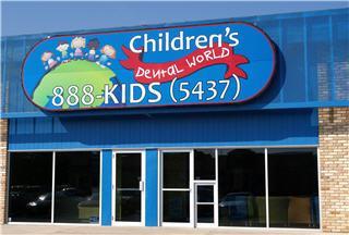 Children's Dental World Inc - Photo 9