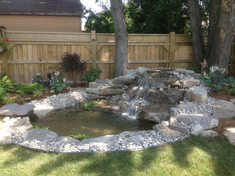 Dream Concepts Landscaping & Construction - Photo 6