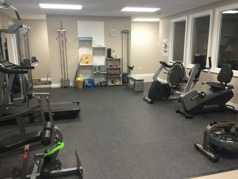 Windsor Physiotherapy Limited - Photo 3