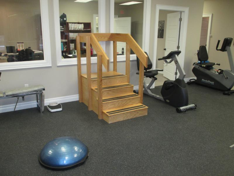 Windsor Physiotherapy Limited - Photo 5