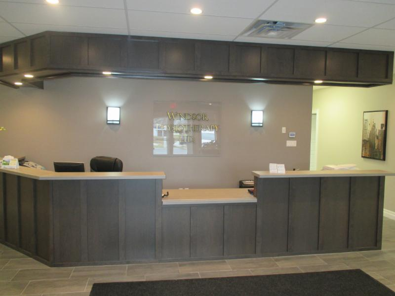 Windsor Physiotherapy Limited - Photo 1