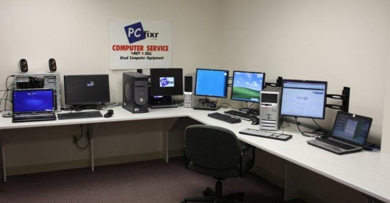 PC Fixr - Photo 1