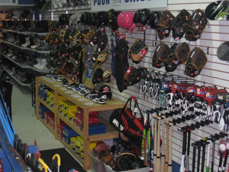 Sports Aux Puces Québec - Photo 10
