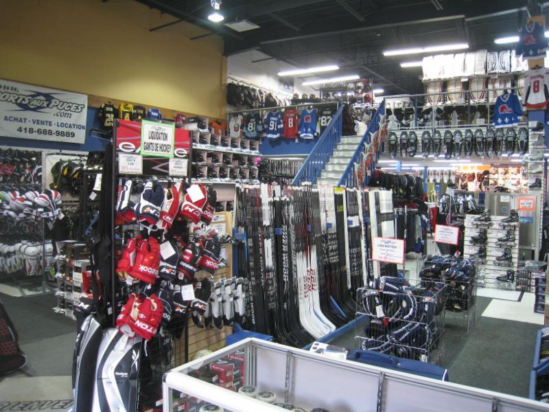 Sports Aux Puces Québec - Photo 4