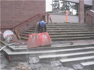 Capital Concrete Cutting Ltd - Photo 6