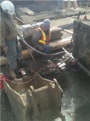 Capital Concrete Cutting Ltd - Photo 2