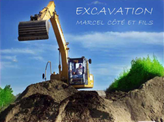 Excavation Marcel Côté & Fils Inc - Photo 1