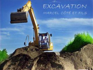 Excavation Marcel Côté & Fils Inc - Photo 1
