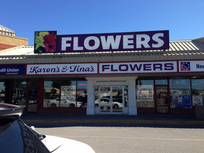 Karen's & Tina's Flowers - Photo 10