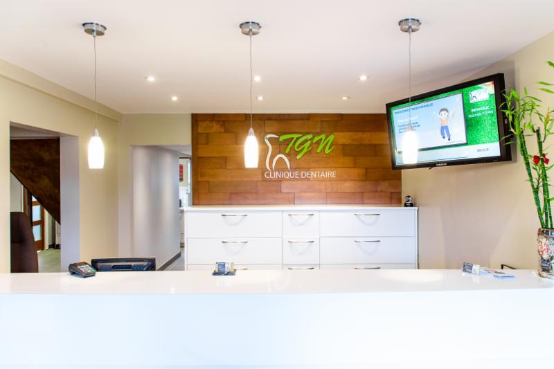 Clinique Dentaire T G N - Photo 1