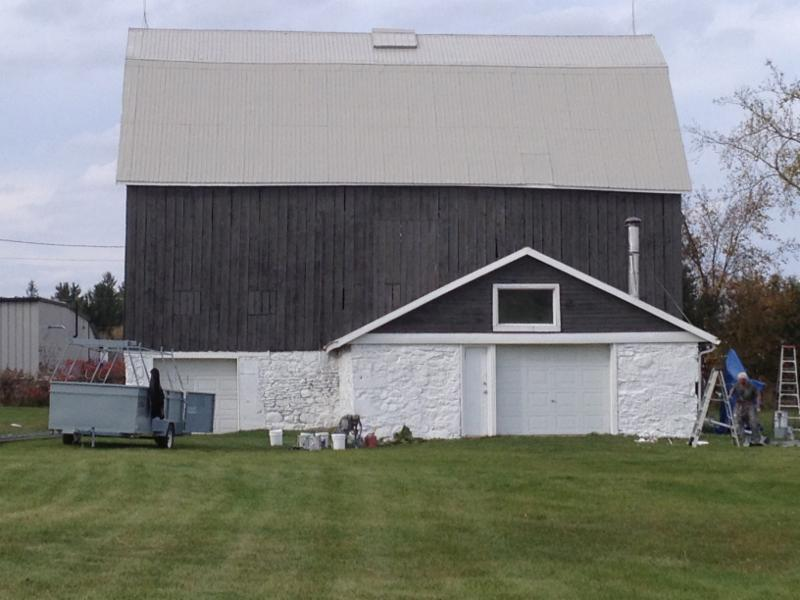 Barn Painting & Repairs By Turners - Photo 4