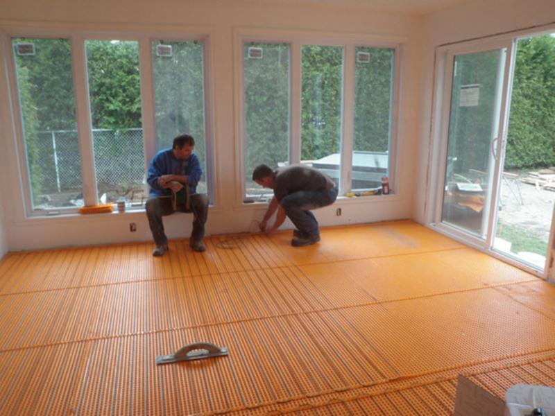 Construction D L Dumas et Fils - Photo 8
