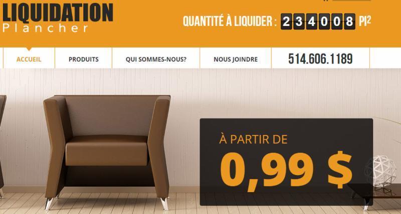 Entrepôt Du Plancher Laval - Photo 8
