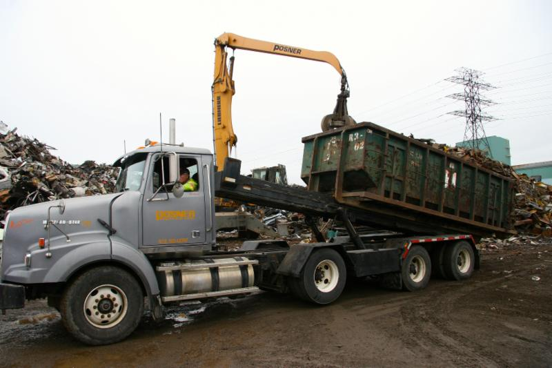 Posner Metals Ltd - Photo 2