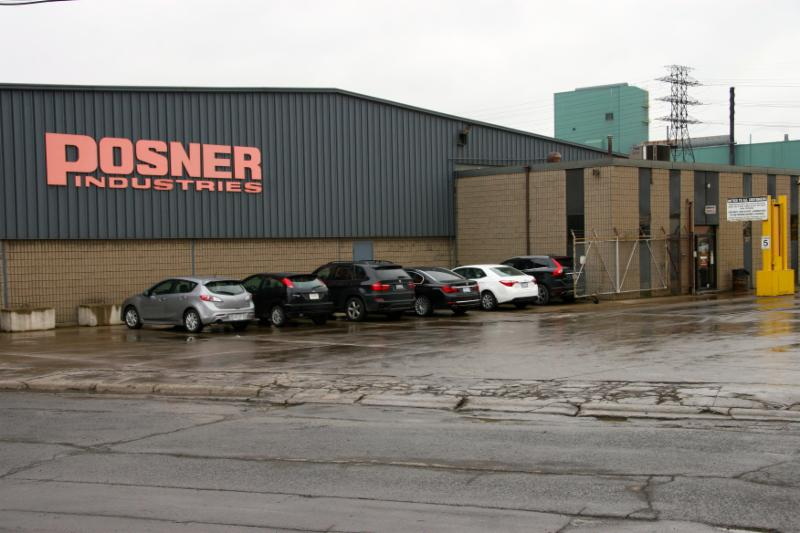 Posner Metals Ltd - Photo 10