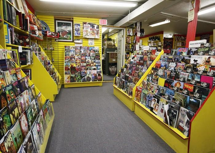 The Comicshop - Photo 3