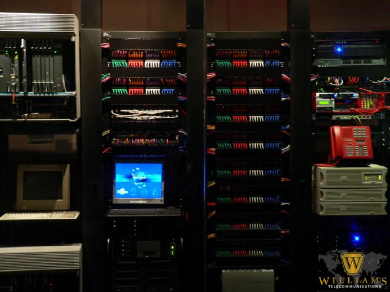 Williams Telecommunications Corp - Photo 3