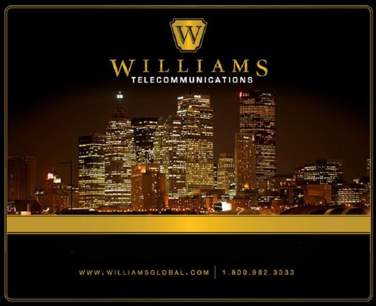 Williams Telecommunications Corp - Photo 1