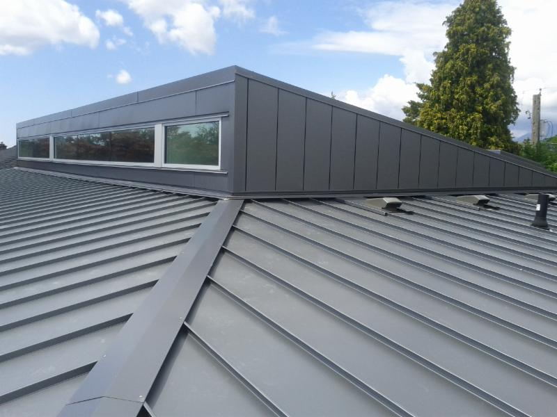 Accurate Roofing Ltd - Photo 3
