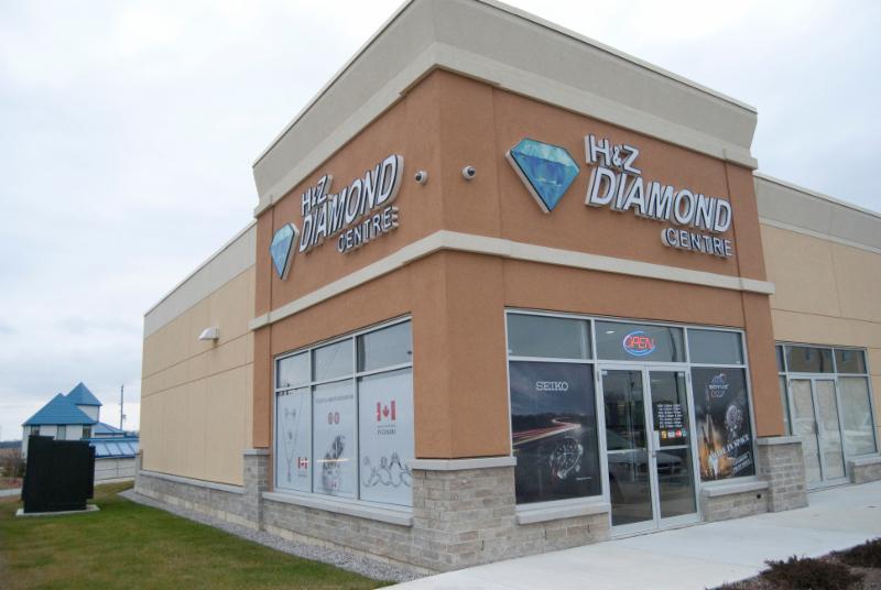 H&Z Diamond Centre - Photo 9