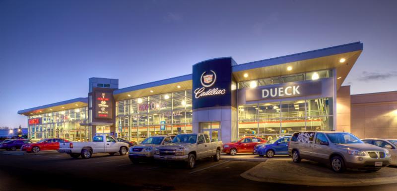 Dueck Richmond - Photo 3