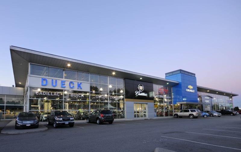 Dueck Richmond - Photo 2