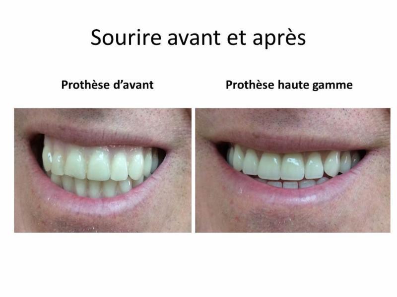 Clinique de Denturologie Johanne Têtu - Photo 1