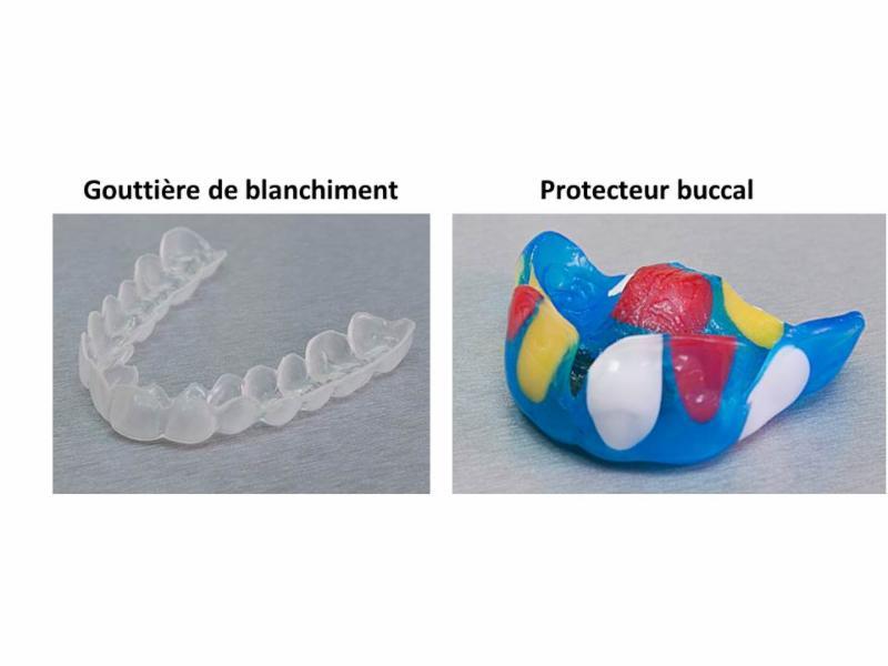 Clinique de Denturologie Johanne Têtu - Photo 7