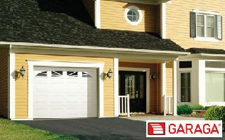Dodds Garage Door Systems Inc - Photo 8