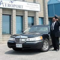 Aeroport Taxi & Limousine Service - Photo 3