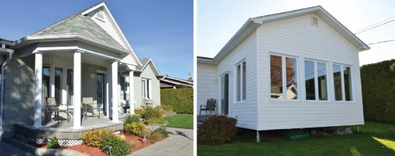 roger leclerc construction et r novation sherbrooke qc 2463 rue de l 39 ivoire canpages. Black Bedroom Furniture Sets. Home Design Ideas